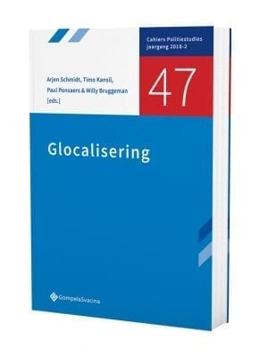 Cover glocalisering