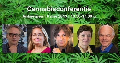 CANNABISCONFERENTIE 2019