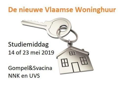 De nieuwe Vlaamse Woninghuur