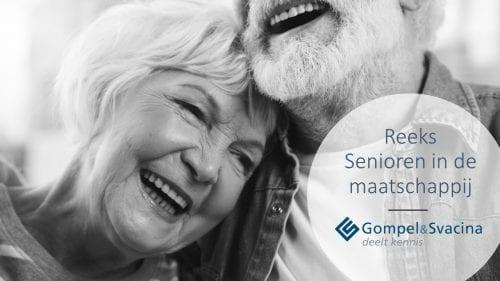 Senioren in de maatschappij