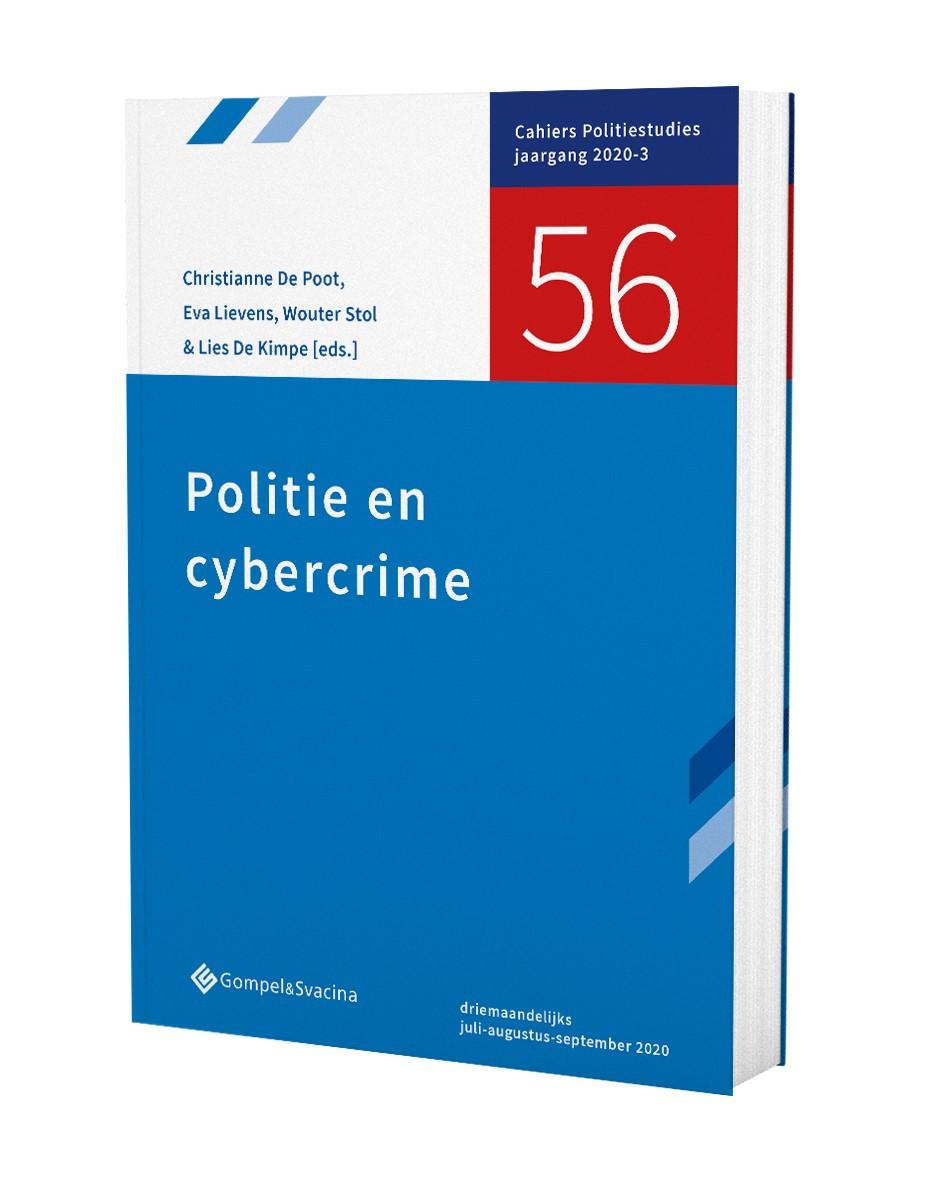 Cybercrime en politie