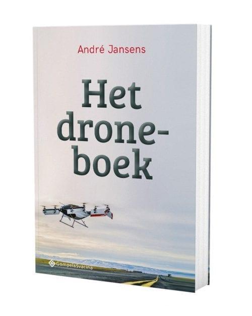 3Ddrone