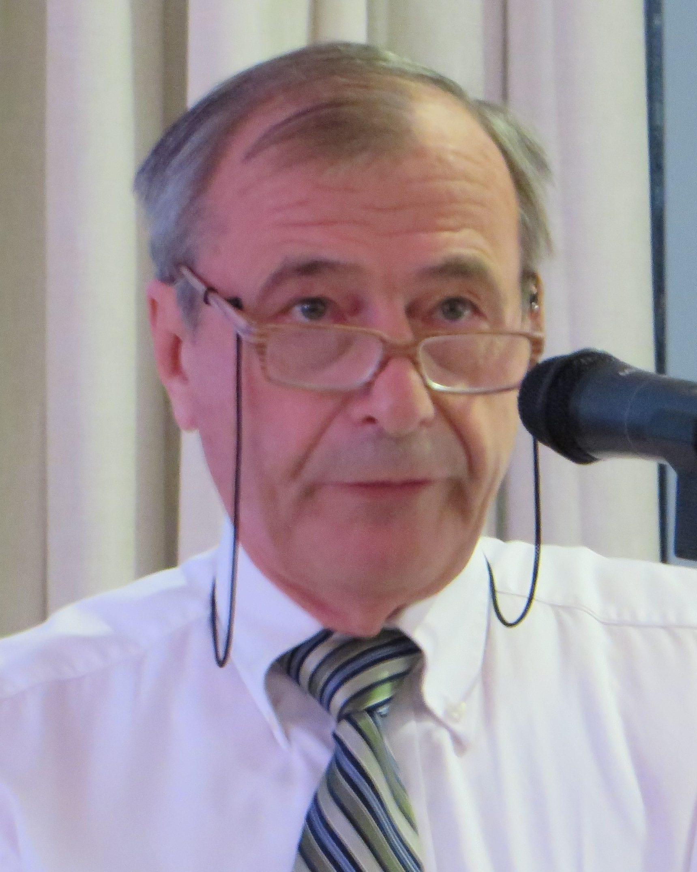 Marc Bockstaele