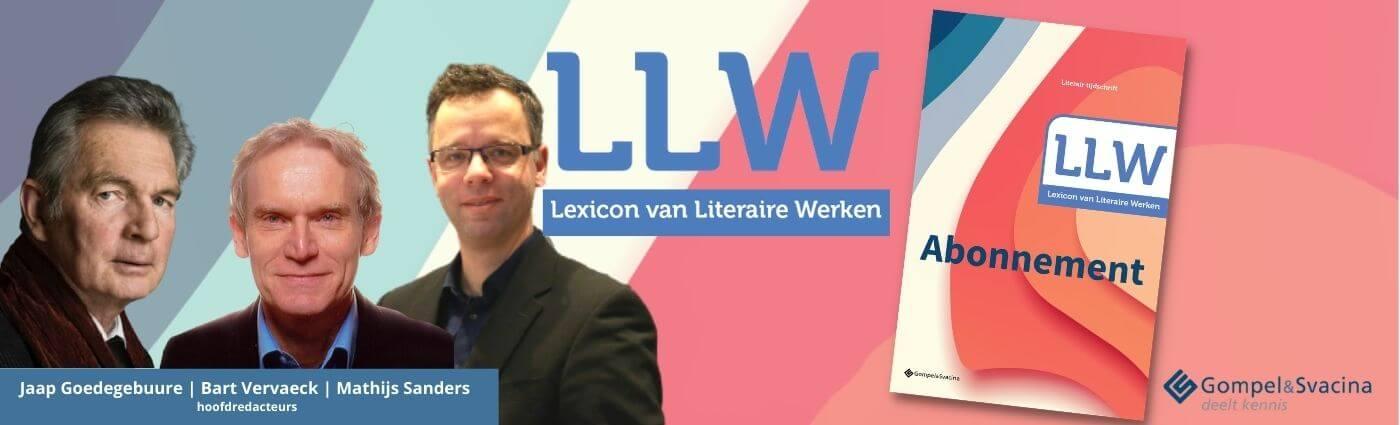 Lexicon Literaire Werken
